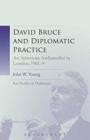 David Bruce and Diplomatic Practice PDF