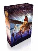 The Trials of Apollo Book Two The Dark Prophecy - Walmart Edition