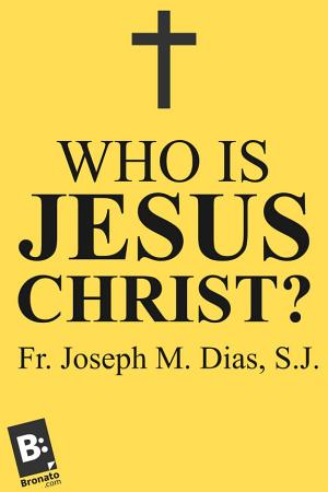 WHO IS JESUS CHRIST  PDF