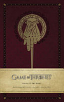 Game of Thrones  Hand of the King Hardcover Ruled Journal PDF
