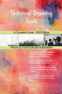 Technical Drawing Tools A Complete Guide - 2020 Edition