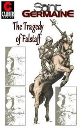Saint Germaine: Tragedy of Falstaff #1