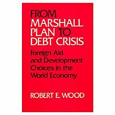 From Marshall Plan to Debt Crisis PDF