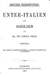 Unter-Italien und Sizilien