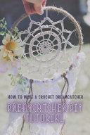 Dreamcatcher DIY Tutorial PDF