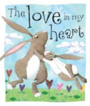The Love in My Heart Book