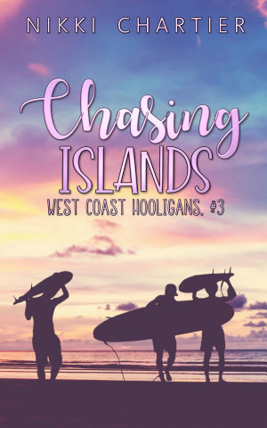 Chasing Islands