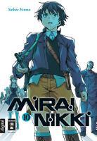 Mirai Nikki 10 PDF