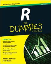 R For Dummies: Edition 2
