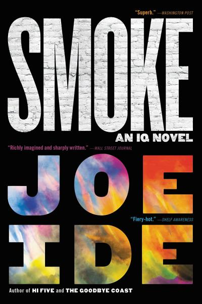 Download Smoke Book