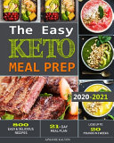 Download The Easy Keto Meal Prep Book