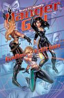 J  Scott Campbell s Danger Girl Gallery Edition PDF