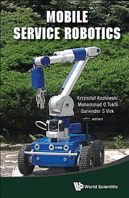 Mobile Service Robotics PDF