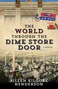 The World Through the Dime Store Door Book