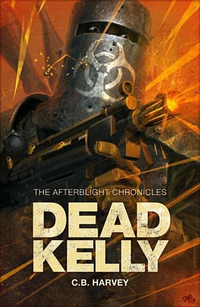 Download Dead Kelly Book