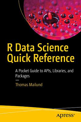 R Data Science Quick Reference PDF