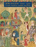 Jerusalem, 1000–1400