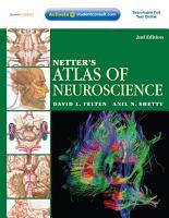 Netter s Atlas of Neuroscience E Book PDF