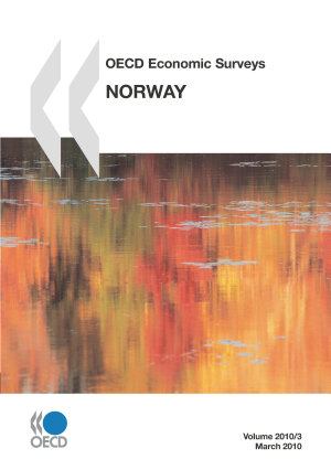OECD Economic Surveys  Norway 2010 PDF
