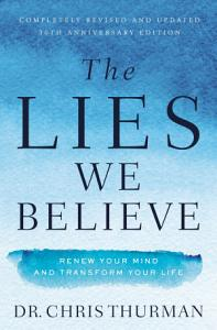 The Lies We Believe PDF