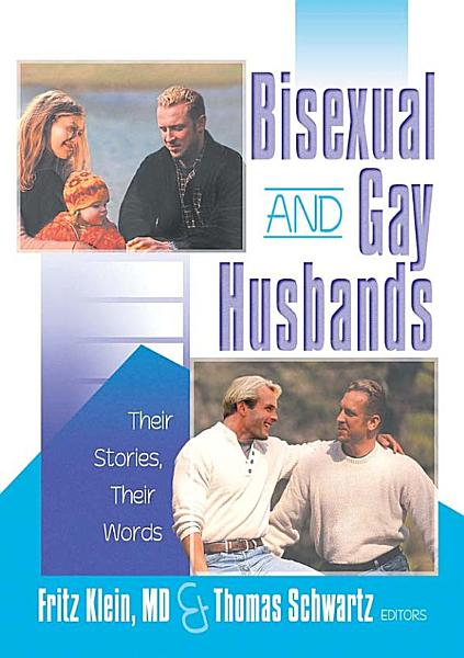 Download Bisexual and Gay Husbands Book
