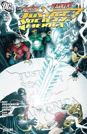 Justice Society of America (2006-) #53