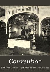 Convention: Volume 2; Volume 28