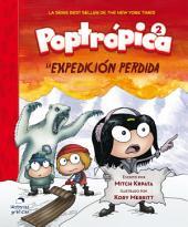 Poptrópica 2: La expedición perdida