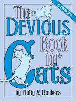 The Devious Book for Cats PDF