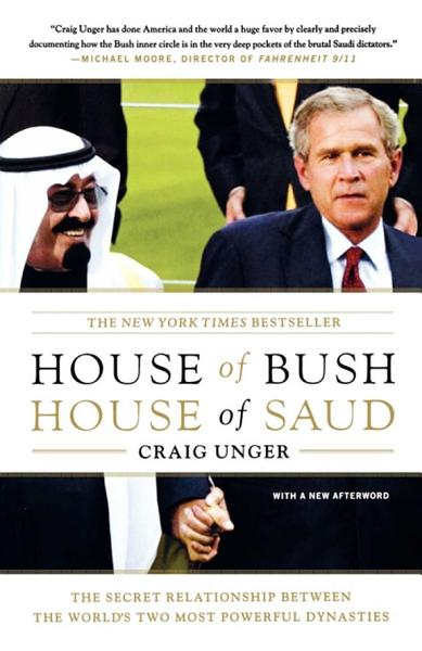 Download House of Bush  House of Saud Book