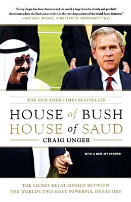House of Bush  House of Saud
