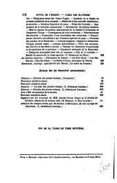 Revue de l'Orient: bulletin de la Société Orientale