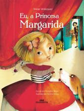 Eu, a Princesa Margarida: Diego Velázquez