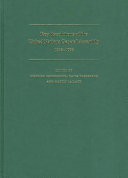 Key Resolutions of the United Nations General Assembly 1946 1996