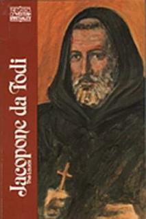 Jacopone da Todi Book