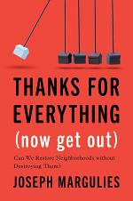 Thanks for Everything (Now Get Out)
