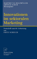 Innovationen im sektoralen Marketing PDF
