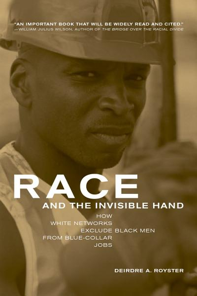 Download Race and the Invisible Hand Book
