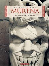 Murena - Tome 2 - De sable et de sang