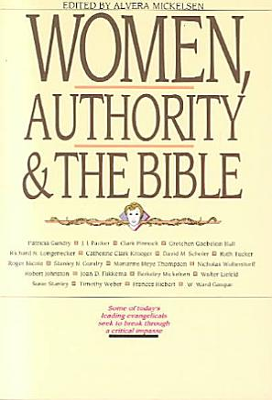 Women  Authority   the Bible PDF