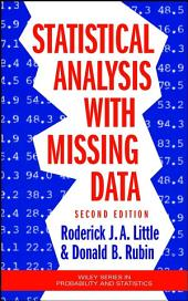 Statistical Analysis with Missing Data: Edition 2