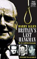 Britain s Last Hangman PDF