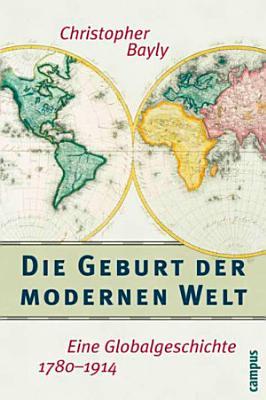 Die Geburt der modernen Welt PDF
