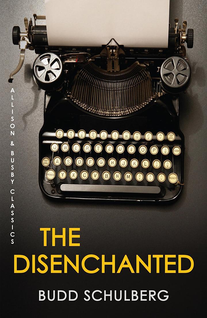 The Disenchanted