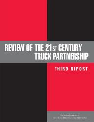 Review of the 21st Century Truck Partnership PDF