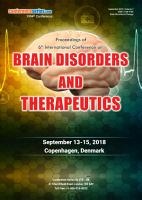 Proceedings of 6th International Conference on Brain Disorders and Therapeutics 2018 PDF