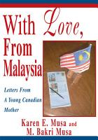 With Love  from Malaysia PDF