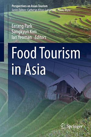 Food Tourism in Asia PDF