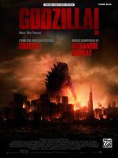 "Godzilla! (Main Title Theme): Piano Solo from the Motion Picture ""Godzilla"""