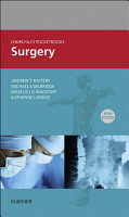 Churchill s Pocketbook of Surgery E Book PDF